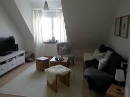 Wohnzimmerm El Set Ferienwohnung Ludwigstrasse Fewo Direkt