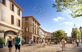 outlet designer designer outlet provence outlet center in miramas
