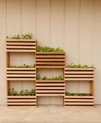 make a modern space saving vertical vegetable garden mixed stew