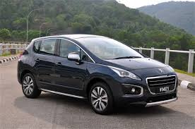 peugeot 3008 white 2017 2014 peugeot 3008 specs and photos strongauto
