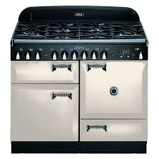 aga kitchen appliances shop aga legacy 44 in 6 2 4 cu ft 2 4 cu ft double oven convection