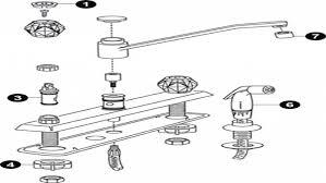 top 54 ornamental moen kitchen faucet parts diagram repair kits
