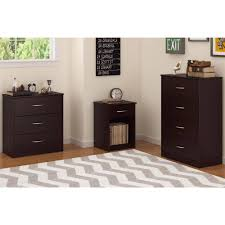 mainstays 4 drawer dresser multiple finishes walmart com