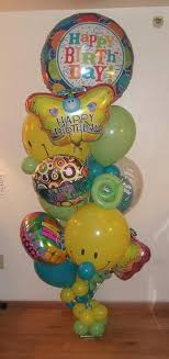 birthday balloon bouquets delivered this balloon delivery is not for the faint of heart dreamworks