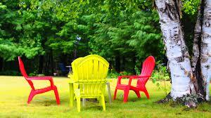 free images grass lawn flower backyard furniture leisure