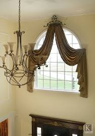 arched curtain rod for windows charless hardware arched bathroom
