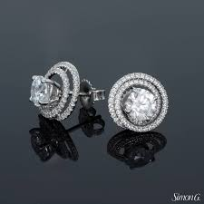 diamond earrings best 25 diamond earrings ideas on diamond stud