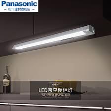 Showcase Lighting Fixtures Usd 159 03 Panasonic Led Cabinet Sensor Light Touch Infrared