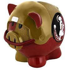 sports themed piggy banks 117 best piggy bank images on piggy banks pigs and