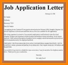 Business Letter Format Book Pdf 11 Pdf Application Letter Address Exle