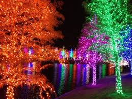 the best places to see christmas lights in dfw d magazine