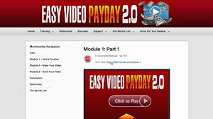 best video marketing training guide easy video payday 2 0 youtube