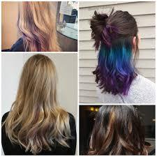 purple u2013 page 3 u2013 best hair color ideas u0026 trends in 2017 2018