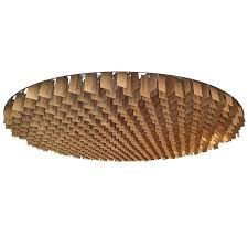 Contemporary Flush Ceiling Lights Contemporary Flush Mount Ceiling Light For Sale At 1stdibs