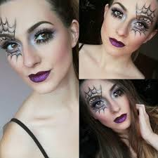 Black Eye Makeup For Halloween 62 Incredibly Easy Halloween Makeup Ideas Worth Trying This Halloween