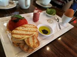 Super Brunch in Vancouver: Cafe Medina   Daily Hive Vancouver @TD48