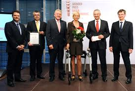 Sparkasse Baden Baden Finanzgruppe Baden Württemberg Gründerpreis Der Sparkassen