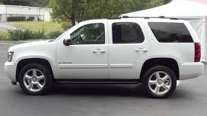 for sale 2007 chevrolet tahoe lt 1 owner stk 11611b www