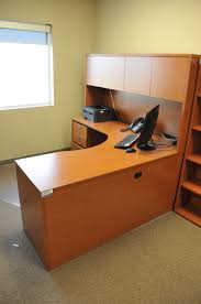L Shaped Desk On Sale by Office Office Fixtures Hon Office Furniture Fixtures L Shaped