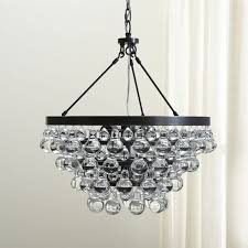 Bronze Chandeliers Clearance Pendant Lighting And Chandeliers Crate And Barrel