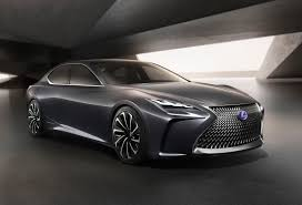 lexus ls images the new lexus ls will debut at detroit auto show