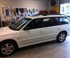 subaru justy lifted change the differential fluid in a 1999 subaru legacy 6 steps
