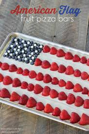 American Flag Pie Recipe American Flag Fruit Pizza