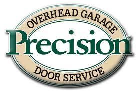 Precision Overhead Garage Doors by Asap Garage Service