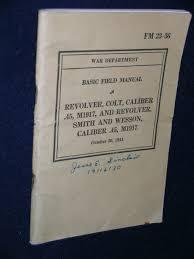 buy fm 23 36 revolver colt caliber45 m1917 u0026 revolver smith