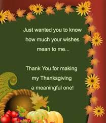 thanksgiving thoughts happy thanksgiving