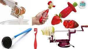 Fun Kitchen Gadgets by Kitchen Gadget Testing 4 Youtube