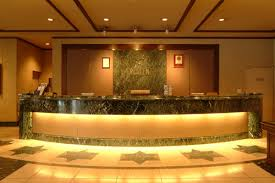 Hotel Reception Desk Reception Desk Hotel Crescent Asahikawa Hokkaido Japan Flickr