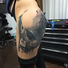 thigh skull by marcel daatz best