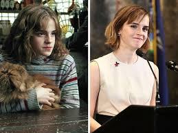 emma watson is basically hermione granger insider