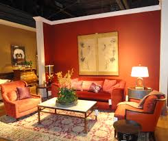 Hgtv Contemporary Living Rooms by Photos Hgtv Contemporary Living Room With Blue And Brown Color