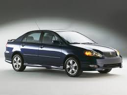 lexus of kendall pre owned used 2005 toyota corolla ce 4d sedan in miami 96662b kendall toyota
