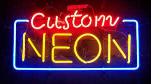 Neon Bar Lights Neon Lights Custom 68 Best Custom Neon Bar Signs Images On