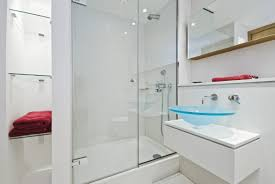 a step by step guide to diy installation of glass shower doors at home