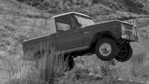bronco jeep 2017 2020 ford bronco will have a 325 hp turbocharged v 6 report says