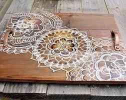 reclaimed wood art etsy
