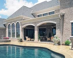 Pool House Plans Free 215 Best Home Plans With Pools Images On Pinterest House Plans