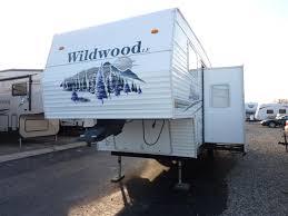 100 wildwood fifth wheel floor plans forest river wildwood
