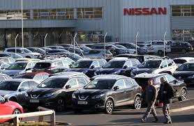nissan finance login uk car makers likely to get more in brexit subsidies from uk than