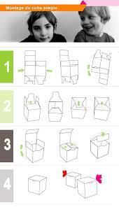 boite a dragã e mariage orientale pour le montage du cube simple boîte à dragee
