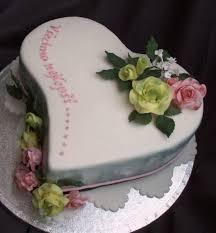 615 best heart cakes images on pinterest