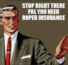 Insurance Meme - meme creator stop right there pal you need roper insurance meme