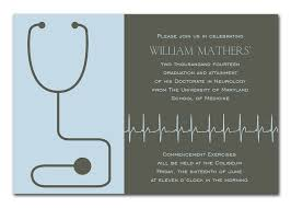 medical graduation party invitations vertabox com