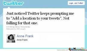 Anne Frank Memes - anne frank by nightbreed meme center