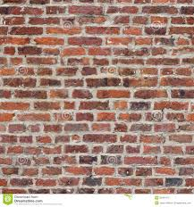 repeating brick wall stock photography image 32461472