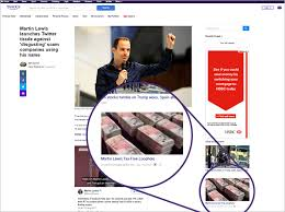 10 best black friday deals yahoo yahoo pulls u0027martin lewis u0027 ad u2013 after it appears next to story